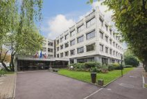 centre administratif