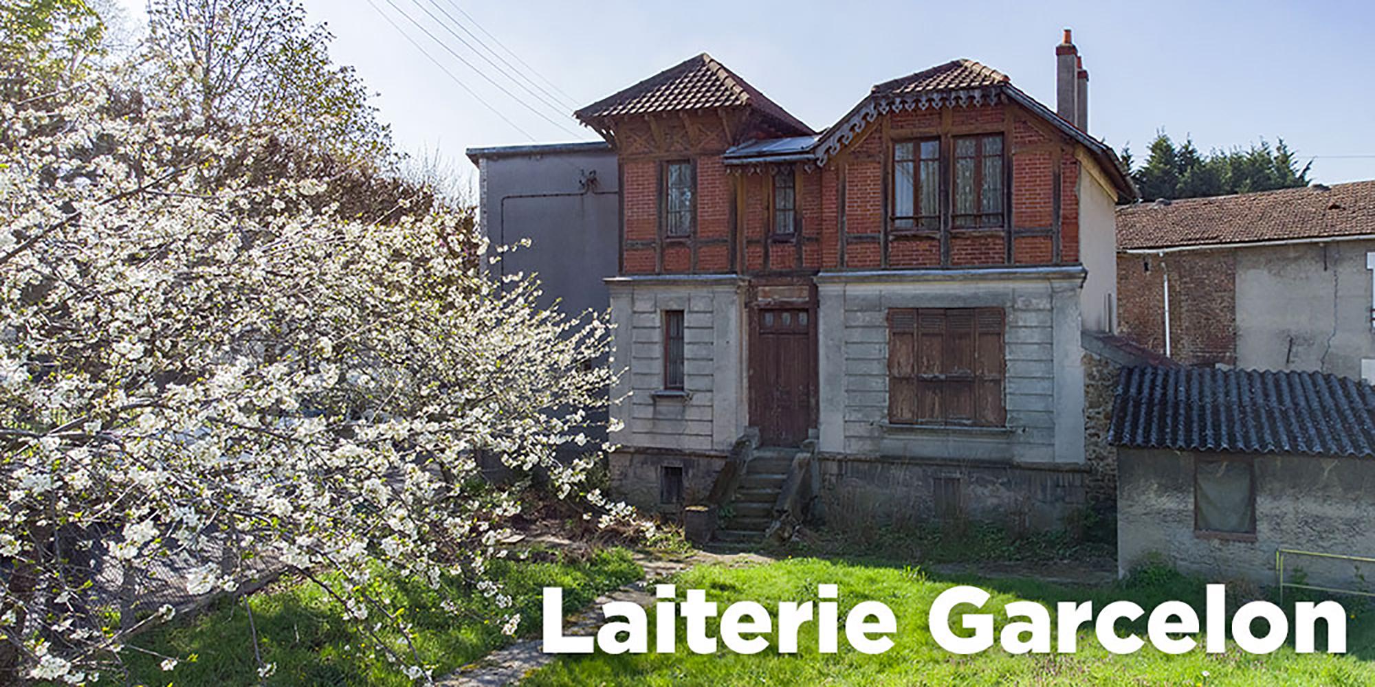 Laiterie Garcelon